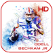 Odell Beckham Jr Wallpaper HD by Artamedia Inc.