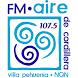 FM Aire de Cordillera by LocucionAR