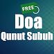 Doa Qunut Subuh by Semoga Bisa