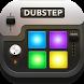 Dubstep Drum Pads 24 by LPlay Studio
