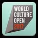 월드컬처오픈 2017