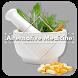 Alternative Medicine by Littleight