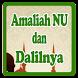 Amaliah NU dan Dalilnya by Matoa Dev
