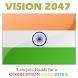 India: Vision 2047 by Vexil Infotech