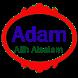 Adam by metraq