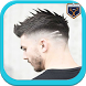 Disconnected Fade Hairstyle by Revolution Media
