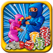 Ninja Slots : Vegas Machine HD by Top Free Games - Fun Free Apps