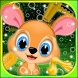Baby Kangaroo Salon by Sweet Games LLC