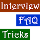 Interview FAQs & Tricks 2016 by VENUGOPAL M NANJAPPA