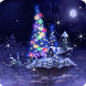 Christmas Snow Fantasy Live Wallpaper Full by Christmas Wallpapers and Love