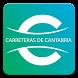 Carreteras de Cantabria by ** Gobierno de Cantabria **