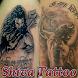 Shiva Tattoo Designs