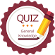 General Knowledge Quiz - Multiple Choice Questions by ProDevMedia