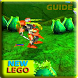 Guide LEGO® Hero Factory by Jack-4G