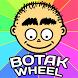 Botak Wheel by Botak Sign