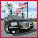 American Luxury Cars by Dominik Kotlar