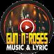 Lagu Guns N Roses Mp3 Metal Rock