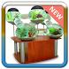 Cool Aquarium Idea