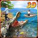 Crocodile Attack Simulator 3D by Digital Toys Studio