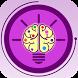 Brain Speed Test Free by Game Magic Studio