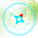 Super Compass Pro Digital Free by Just2YourFun