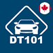 Canadian Driving Tests by Monologix, Inc.