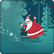Hill Climb Santa Gift Delivery by Peanut Butter Labs