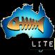 Australian Fishing App - Lite by Rusty Telegraph