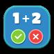 Reflex Math Addition by SkullApps