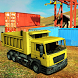Cargo Transport Truck Driver by SoftLinks Games