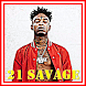 21 Savage - Bank Account