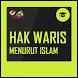 Hak Waris Menurut Islam by FreeDev - Cianjur