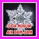 DOA MINUM AIR ZAM-ZAM by JBD Kudus Studio