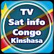 TV Sat Info Congo Kinshasa by Saeed A. Khokhar