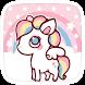 Pony Unicorn Theme by Huizhang Theme