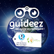 Guideez et le Train du climat