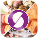 وصفات حلويات سميرة دون انترنت by قنادر 2016 جديدة