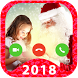 Video Call From Santa Claus Live Call