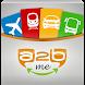 Trip-& Travelplaner a2bme-Navi by a2bme