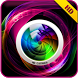 Professional HD Camera by filiz alemdar