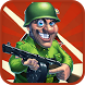 Guide for Doodle Army Militia by cokedroid