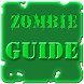 Guide For Zombie Catchers by appesx768