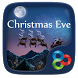 Christmas Eve Launcher Theme by ZT.art