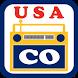 USA Colorado Radio by Global Network Radio