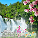 Waterfall Nature Sounds