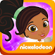 Nella the Princess Knight: Kingdom Adventures by Nickelodeon