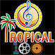 Tropical 100 Bacharengue by Nobex Radio