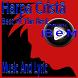 Lyrics Music Harpa Cristã by IBeM's Vocal, Dev.