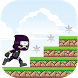 Cute Run Ninja by Tarnants Free Games