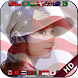 flag profile picture by top and new apps